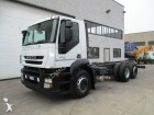 Iveco Stralis AD 260 S 42 Y/P truck