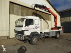 camion Mercedes 1524