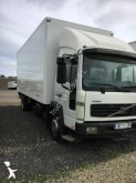camion isotherme Volvo occasion