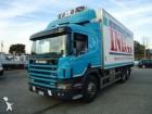 camion Scania L 114L380