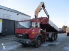 Iveco Turbostar 175-24 (CRANE / STEEL SUSPENSION) truck