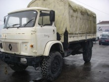 camión Saviem TRM 4000