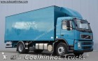 camion Volvo FM13 340