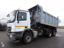 camion Mercedes Actros 3336 K 3 PEDALS