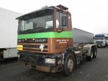 camion DAF 95 360 ATI 6X2