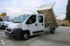 camion benă bilaterala Citroën second-hand