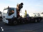 camion Iveco Stralis 260 S 43