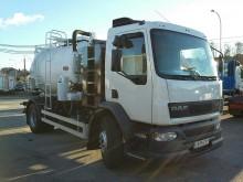 camión DAF LF55 250