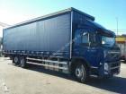 camión Volvo FM11