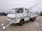 camion Nissan TRADE 2.8