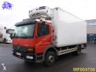 camion Mercedes Atego 1523 Euro 3
