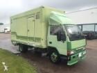 camion Mitsubishi Canter 24 VOLT
