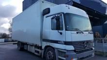 camion furgone trasloco Mercedes usato