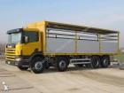 camion Scania P 124P420