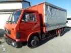 camion MAN 8.150 8.15