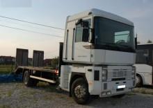 ciężarówka Renault Magnum AE 480