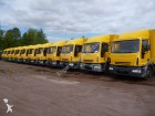 Iveco Eurocargo ML 120 E28 ML4Q, baugl. 130 E 28 AHK LKW
