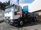 camión Iveco Eurocargo 150ML23