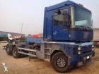 camion Renault Magnum MAGNUM 470