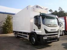 camion frigo mono température Iveco neuf