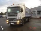 camion Scania R 144R460