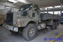 camion militaire Volvo