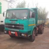 used Fiat tipper truck