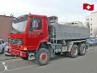 Volvo FL12 6x4 truck