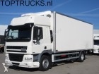 camion DAF CF 85.460 SPACECAB EURO 5 KOFFER / CLOSED BOX