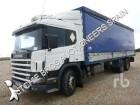 camión Scania 94D 310
