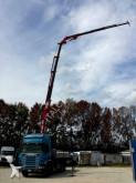 camion Scania 124 420