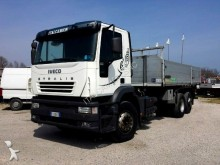 camion Iveco Stralis 400 260S40