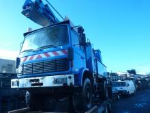 camion cu nacela second-hand