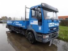 Iveco Eurocargo ML 120E23 MOTORPROBLEEM truck