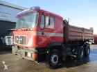 camion MAN 26.332 (STEEL SUSP. / 6 CYLINDER)