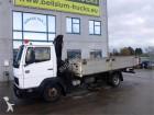 Mercedes 814 kraan HIAB LKW