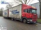 camion Scania R 380 EUO 4, Manual, etade, Aico, Tautline