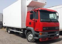 camion DAF 55 ATI 210