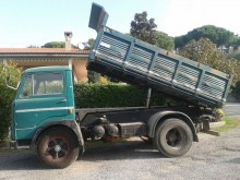 camion tri-benne Fiat occasion