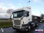 camion Scania R 420 6X2 MNB EEV ETADE