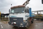 camion Iveco Turbostar 190.48