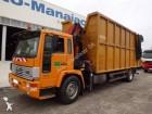 camião Volvo FL6 19