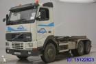 camión Volvo FH12.420 - 6X4