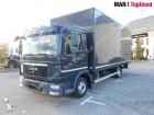 MAN TGL 8.180 4X2 BL A/C truck