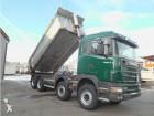 gebrauchter Scania LKW Kipper/Mulde