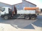 gebrauchter Renault LKW Dreiseitenkipper