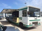 used Fiat store truck