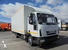 camión Iveco Eurocargo ML 80 E 18 P
