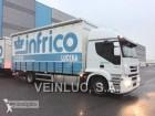 camión Iveco Stralis STRALIS 450