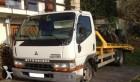 camion Mitsubishi Canter FB631E